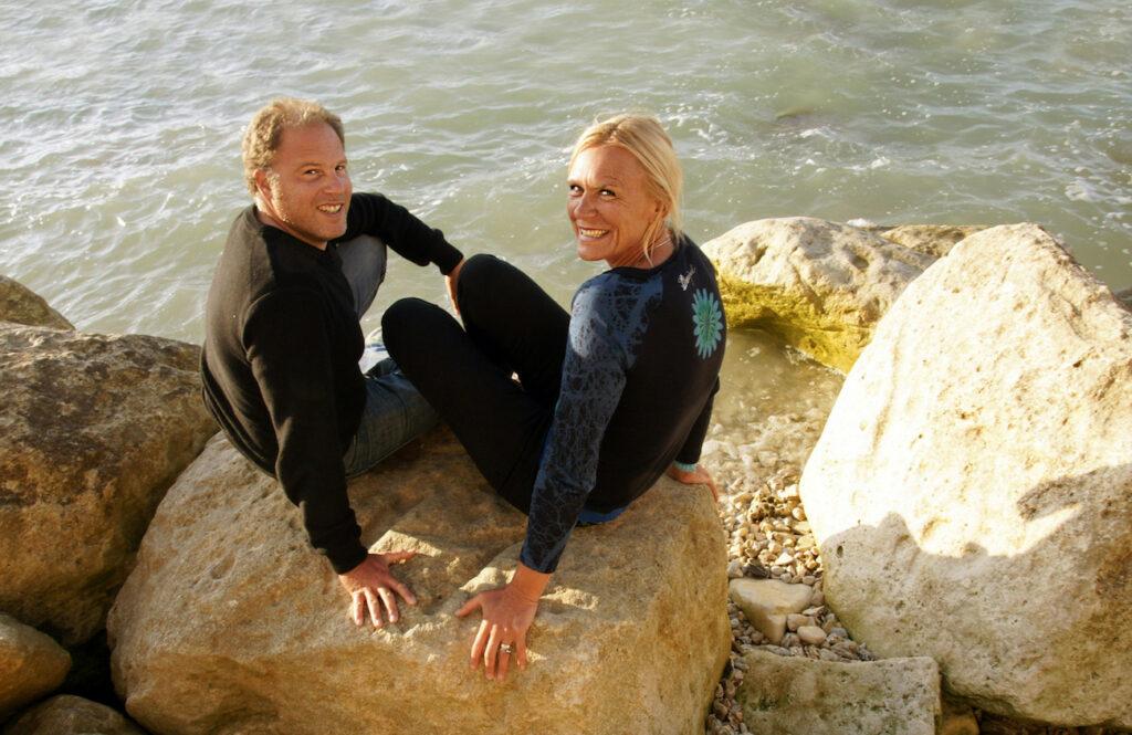 Marie Monteiro — Virginie Duvat et Alexandre Magnan