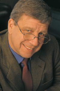 Gérard Mégie - CNRS