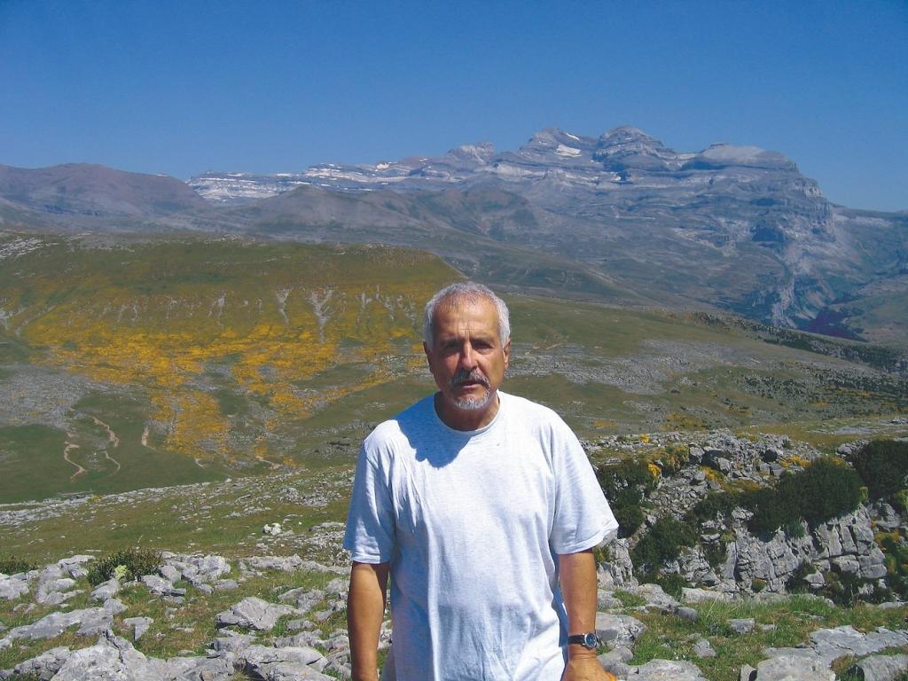 Pascal Acot - DR