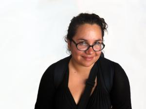 Portrait Marcela Saldaño