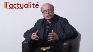 Portrait Frédéric Chauvaud