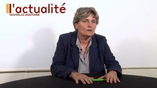 Vignette portrait Virginie Laval