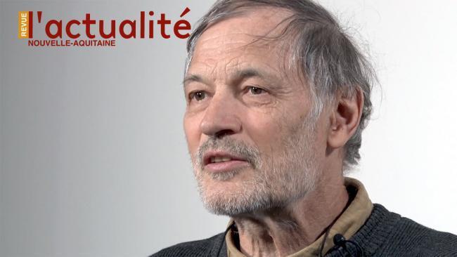 Portrait David Le Breton
