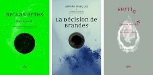 Différentes couvertures de livres édités par DO