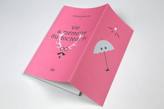 Couverture du livre vie & mémoire du docteur Pi
