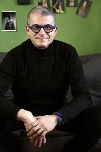 Portrait Olivier Desmettre