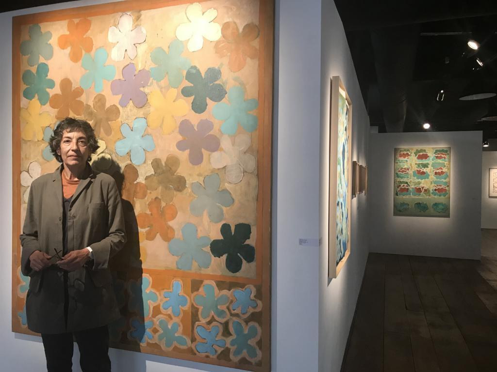 Monique Tello galerie