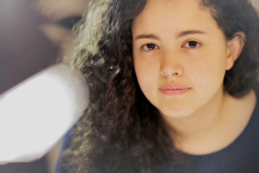 Portrait de Deena Mohamed