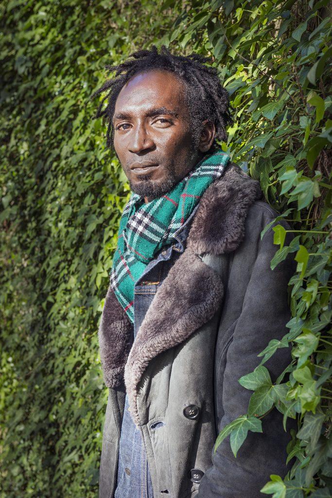 Portrait de Sokhan