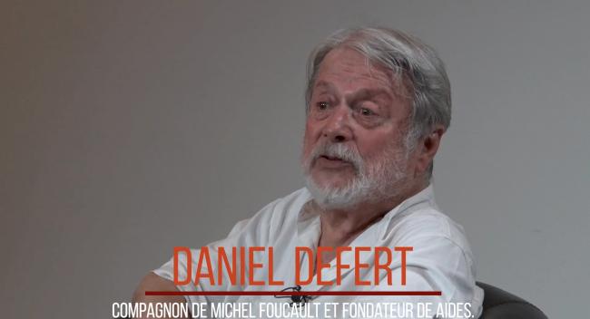 Daniel Defert